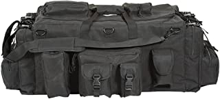 VooDoo Tactical Men's Mojo Load-Out Bag with Backpack Straps