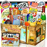 24er Geschenkbox aus der DDR / Geschenkset für Sie Geburtstag