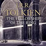 The Fellowship of the Ring     The Lord of the Rings, Book 1              By:                                                                                                                                 J. R. R. Tolkien                               Narrated by:                                                                                                                                 Rob Inglis                      Length: 19 hrs and 53 mins     5,902 ratings     Overall 4.8