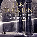 The Fellowship of the Ring: The Lord of the Rings, Book 1 - Rob Inglis