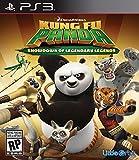 Kung Fu Panda: Showdown of Legendary Legends - PlayStation 3 by Little Orbit