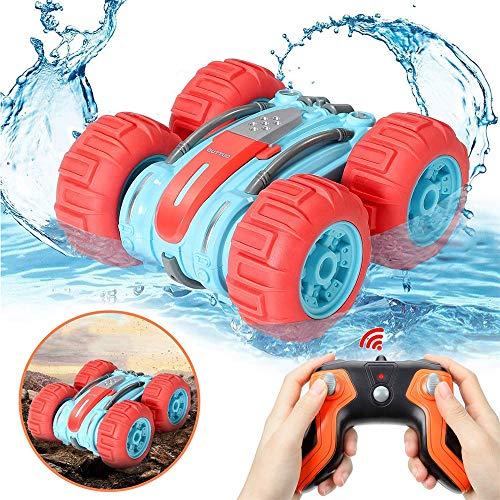 Juguetes para Niños de 6-10 Años Coche Teledirigido 4x4 Co