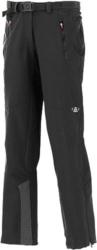Maul NOS Gaisstein- Pantalon softshell noir