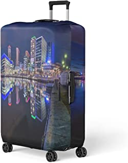 Best manchester city suitcase Reviews