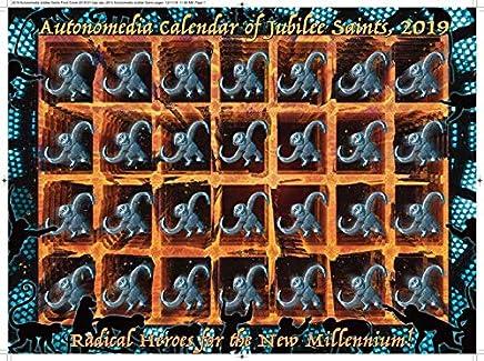Amazon.com: collective - Calendars: Books