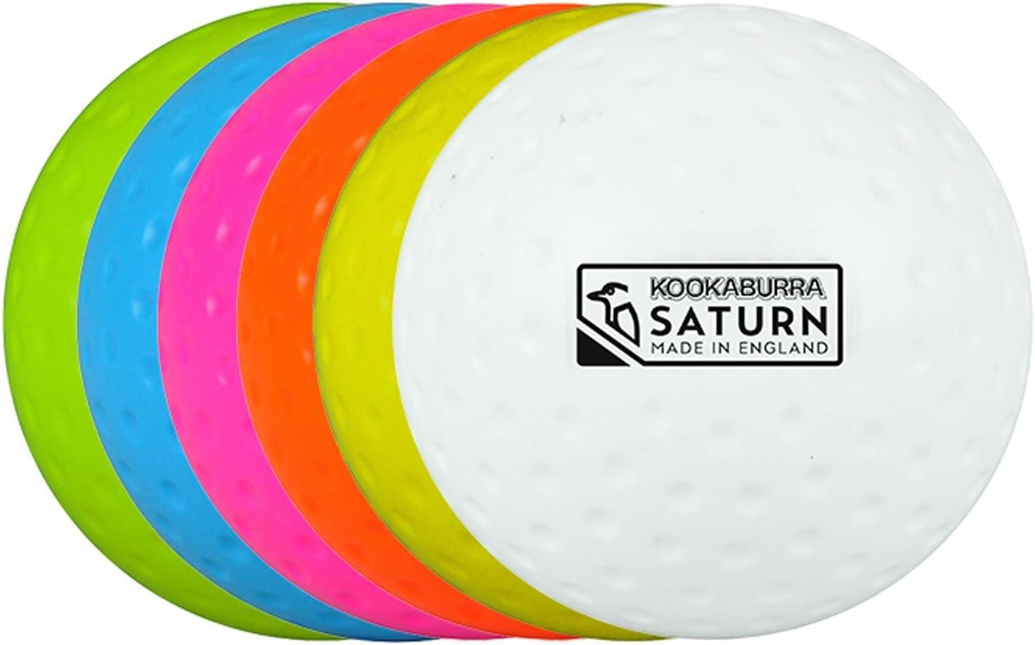 100% quality warranty! Kookaburra Fashion Dimple Saturn Ball Hockey