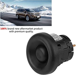 Dibiao Gear Shifter Button,Transmission Overdrive Lockout Switch Button Cap Bezel for Escape,F-Series