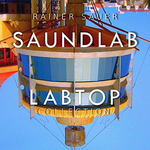 Saundlab: Labtop Collection
