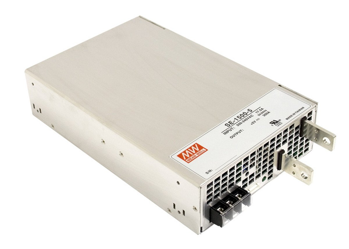 AC to DC Power Supply Single Output 48 Volt 31.3 Amp 1.5024kw