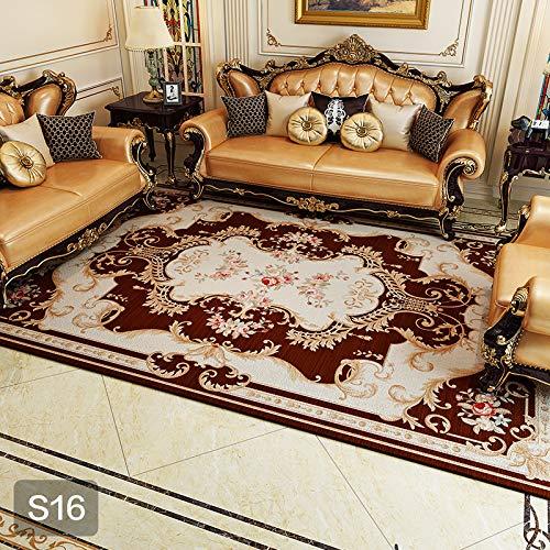 3D Teppich Für Wohnzimmer Couchtisch Boden Teppiche rutschfeste Kinderteppich Schlafzimmermatten Nacht Teppiche Weiche Baby Krabbeln Matten 80X160CM