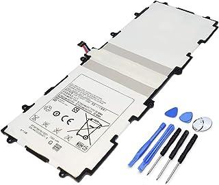 XITAI 3.7V 25.90Wh SP3676B1A(1S2P) Repuesto Batería para Samsung Galaxy Tab 2 10.1