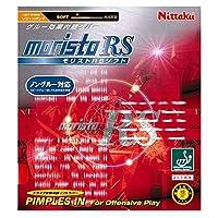 ニッタク モリストRSソフト ブラック NR8690 アツ