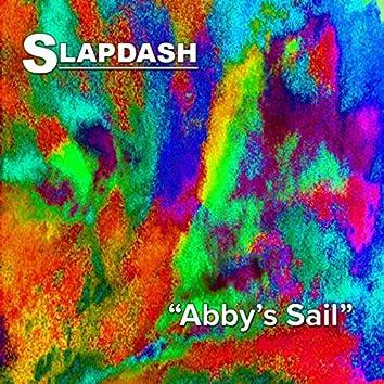 Abby's Sail