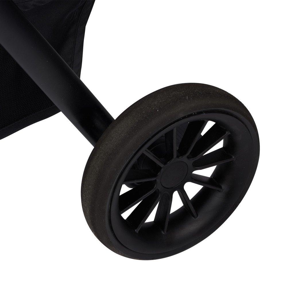 Evenflo Pivot Modular Travel System With SafeMax Car Seat