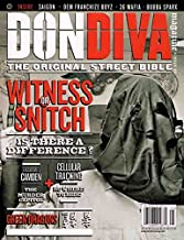 Don Diva Issue 25