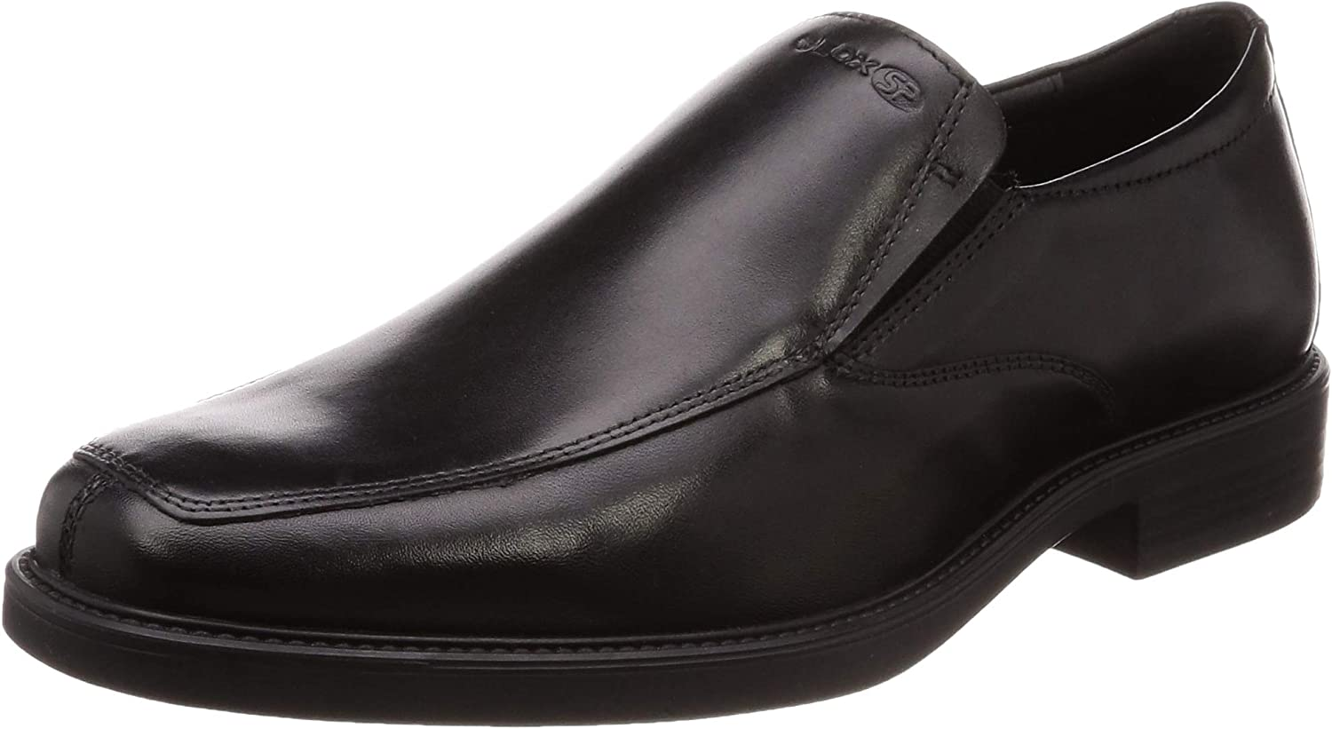 Geox BRANDOLF U844VD Men Loafer Flats,Slipper,Men′s College shoes,Loafer,Low shoes,Elegant,Business shoes,Suit shoes,Office shoes,Casual shoes