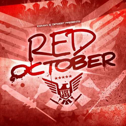 The Hunt for Red October [Explicit]