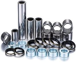 Linkage Bearing Kits by Factory Links, Fits: KTM (2011-2019): 125 150 250 350 450 SX, SX-F,150 250 300 XC, 250 350 450 XC-F, Husqvarna (2014-2019): FC FE TE TC 125 250 300 350 450, 450, 501