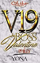 A Boss Valentine In Philly: A Thug Love Story