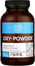 Best oxy powder 120 capsules Reviews