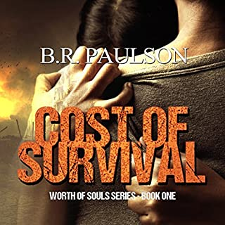 Cost of Survival cover art