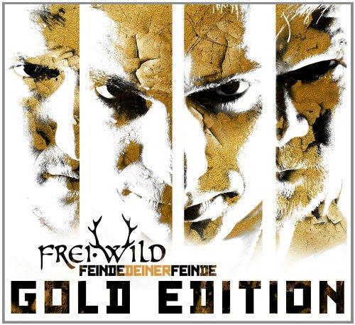 61y85t49J7L - Feinde Deiner Feinde/Gold Edition