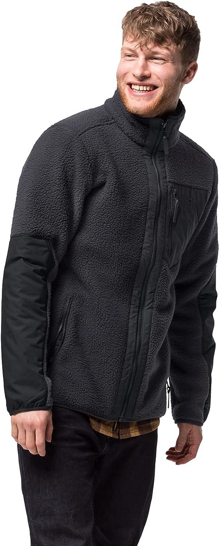 Nippon regular agency Jack Wolfskin Men's Charlotte Mall M Kingsway Jacket