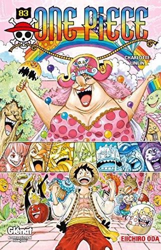 One Piece: 83