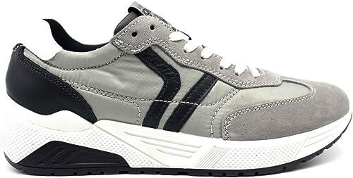 IGIeCO 3129111 3129111 gris paniers Chaussures Hommes Chaussure Décontracté  bon prix
