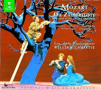 Mozart : Die Zauberflöte