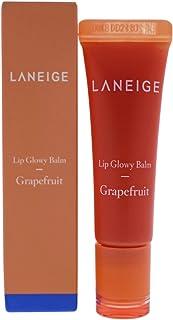 LANEIGE Lip Glowy Balm, 10 grams, Grapefruit