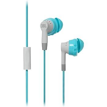 JBL INSP300TEL Inspire in-Ear Sport Headphones (Teal)