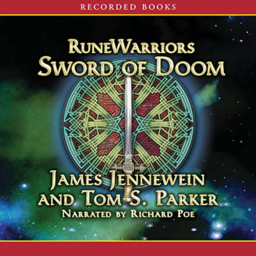 RuneWarriors: Sword of Doom cover art
