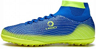 Performance Turf Soccer Shoes - Men and Boy Soccer Shoes...
