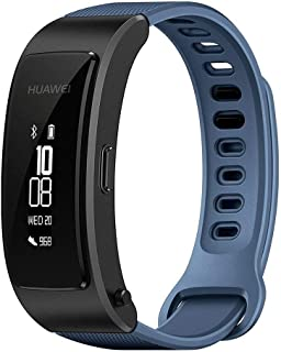 Huawei TalkBand B3 Lite (GRU-B09) Smart Band And Bluetooth Headset - Blue