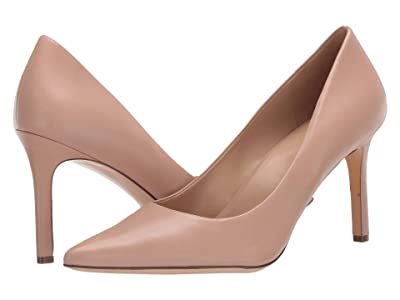 Naturalizer Anna (Barely Nude Leather) Women
