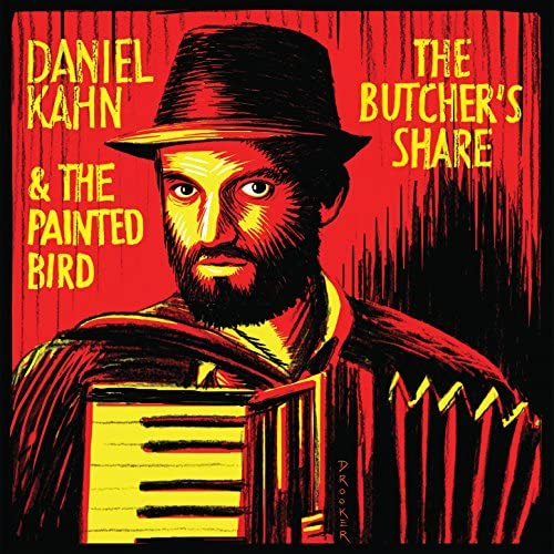 Daniel Kahn & the Painted Bird