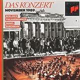 Das Konzert - November 1989 - Daniel Barenboim