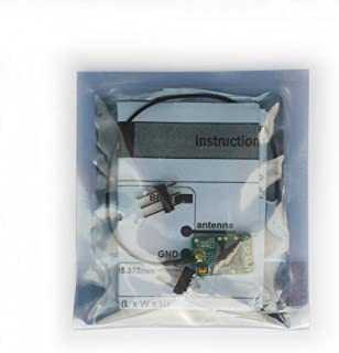 FrSky Ultra Light FrSky XM Receiver up to 16CH for X9D PLUS Q X7 X9E