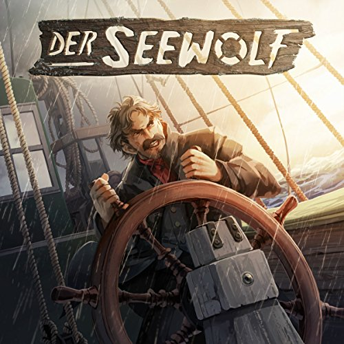 Der Seewolf     Holy Klassiker 25              De :                                                                                                                                 Holysoft Studios,                                                                                        Carsten von Steenbergen                               Lu par :                                                                                                                                 Engelbert von Nordhausen,                                                                                        Thomas Schmuckert,                                                                                        Eva Thärichen,                   and others                 Durée : 1 h et 25 min     Pas de notations     Global 0,0