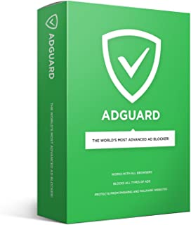 AdGuard 6.2 1PC 1 Year Activation KEY [PC/MAC]