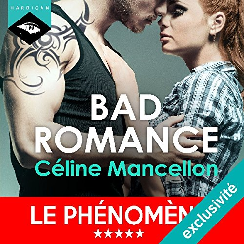 Bad Romance (Bad Romance 1) audiobook cover art