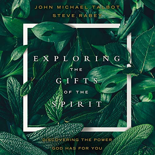 Exploring the Gifts of the Spirit cover art