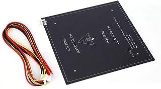 Verwarmd Bed-Samfox 24V 220W Hot Bed Plaat Hot Bed voor 3D Printer Accessoires voor 3D Printer Onderdelen voor 3D Printer ...