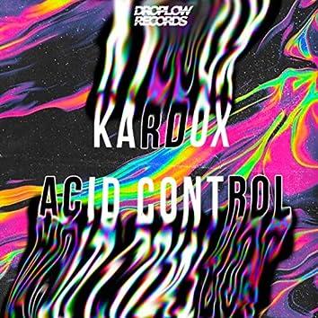 Acid Control