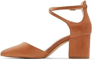 ALDO Women's Brookshear Block Heel Pump