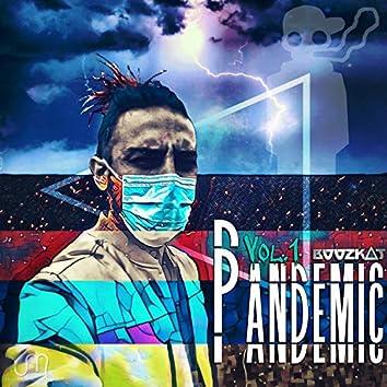 Pandemic, Vol. 1
