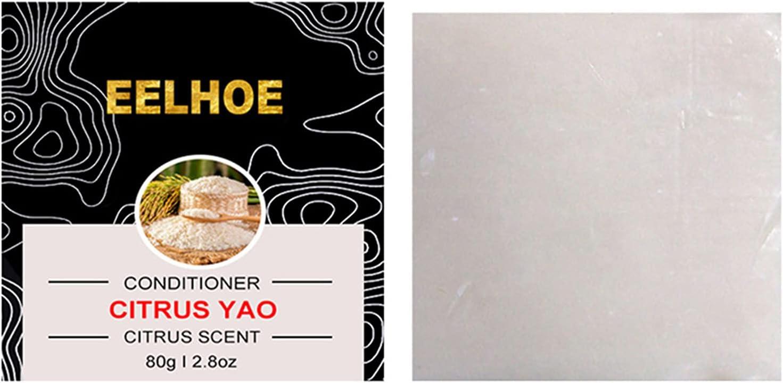 Hair Shampoo Bar New popularity Rice Frizzy New Shipping Free Essence Smoothing Nourishing