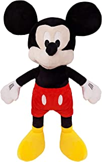 Best Mickey Mouse Plush Toy in Red 16` with Travel Bag (Mickey)