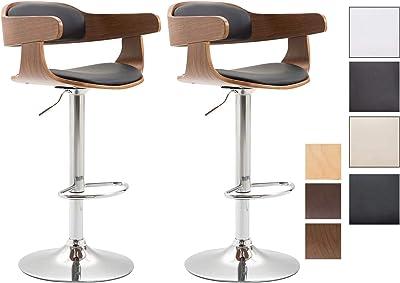 Sgabello in legno regolabile sedia la seggiola giotto legno